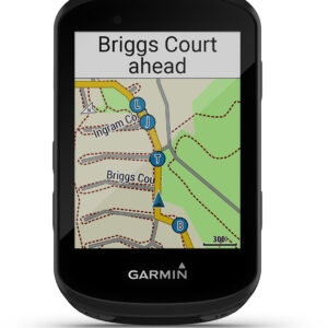 Garmin Edge 530 Enabled Computer Dirt Bundle