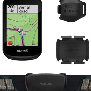 Garmin Edge 830 GPS Enabled Computer : Performance Bundle