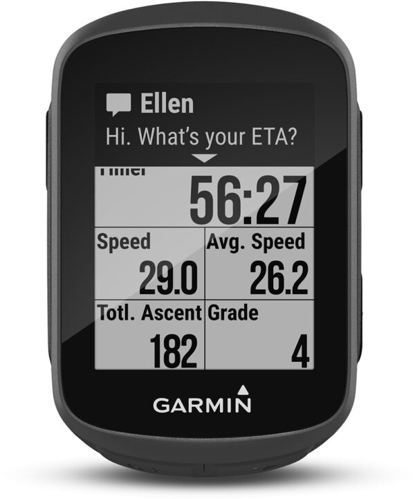 Garmin Edge 130 GPS Enabled Computer