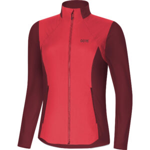Gore R5 Womens Gore Windstopper Long Sleeve Shirt