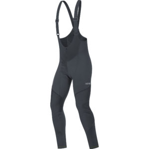 Gore C3 Gore Windstopper Bib Tights+