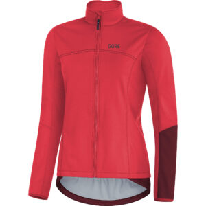 Gore C5 Womens Gore Windstopper Thermo Jacket