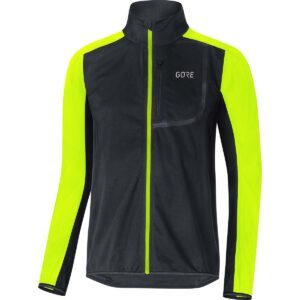 Gore C3 Windstopper Jacket