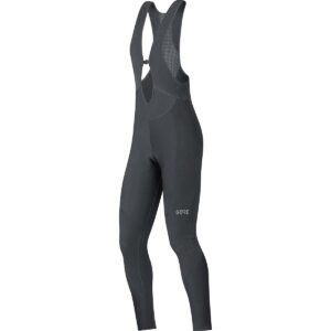 Gore C3 Womens Thermo Bib Tights+