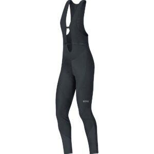 Gore C3 Womens Windstopper Bib Tights+