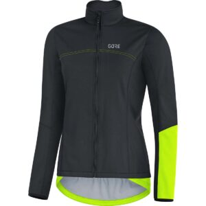 Gore C5 Womens Windstopper Thermo Jacket