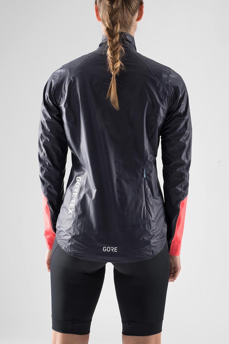 official store cheapest price Gore C7 Womens Gore-Tex Shakedry Viz Jacket | Wheelbase