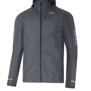 Gore C5 Gore-Tex Active Hooded Jacket