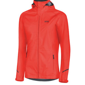Gore R3 Womens Gore-Tex Active Hooded Jacket