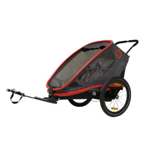 Hamax Outback Reclining Trailer