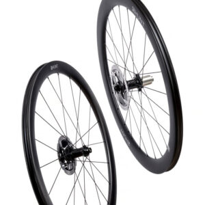 Hunt 40/50 Carbon Aero Disc Wheelset