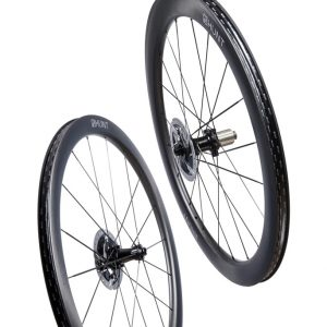 Hunt 4454 UD Carbon Spoke Disc Wheelset