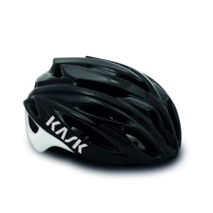Kask Rapido : Red : Large