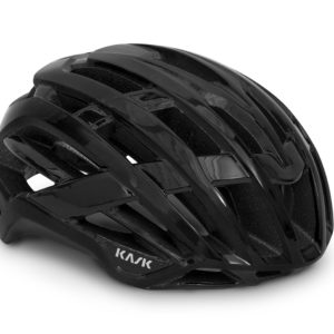 Kask Valegro : Black/White : Large