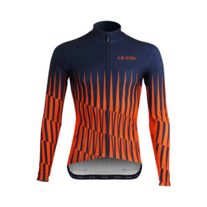 Le Col Pinnacle Aqua Zero Long Sleeve Jersey
