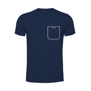 Le Col Pocket T Shirt