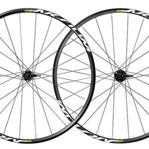 Mavic Aksium Disc 2018