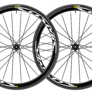 Mavic Cosmic Elite Disc UST 2019