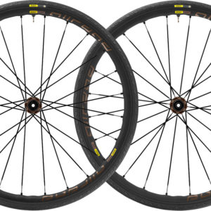 Mavic Allroad Elite UST Disc 2019