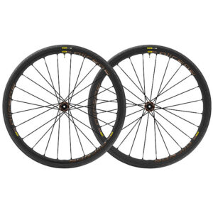 Mavic Allroad Elite UST Disc 2020