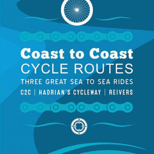 Coast To Coast Cycle Routes 20th Ed