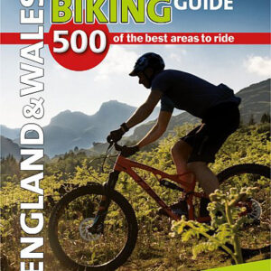 The Good Mountain Bike Guide England and Wales
