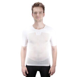 Megmeister Drynamo Short Sleeve Base Layer