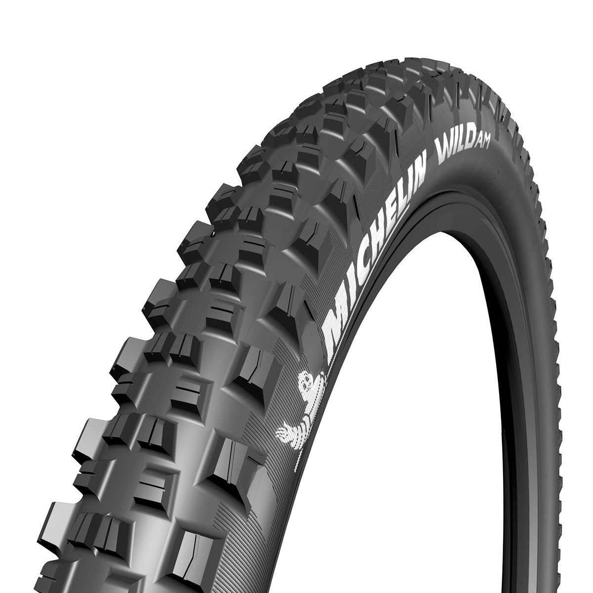 Michelin Wild AM2 Competition Line Tyre