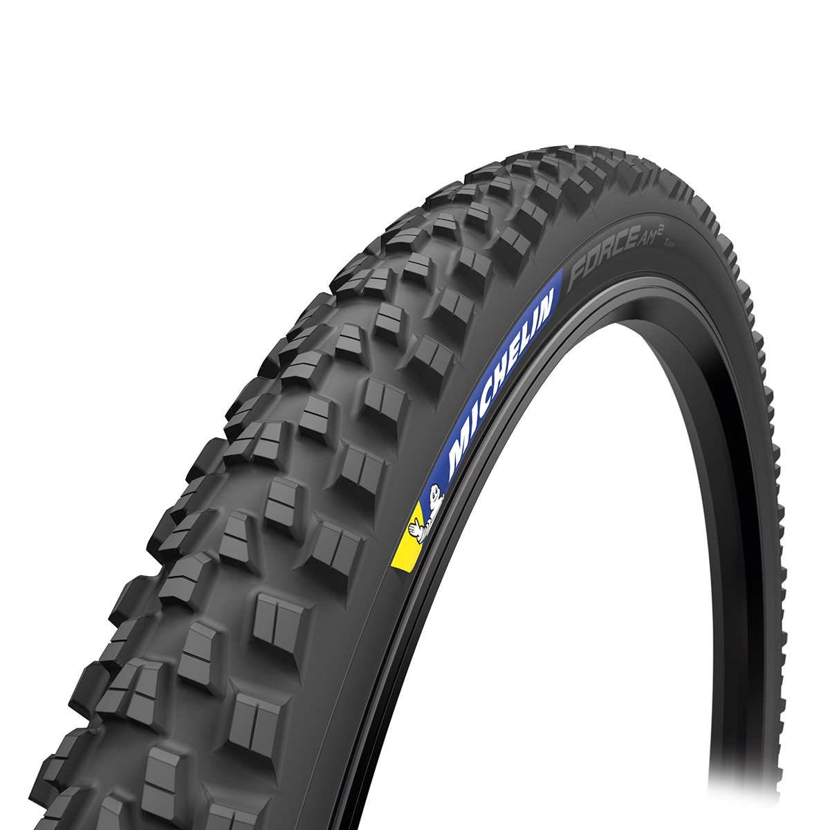 Michelin Force AM2 Tyre