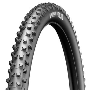 Michelin Wild Mud Advanced Reinforced Magi-X Series Tyre