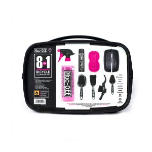 Muc-Off 8 in 1 Bike Cleaning Kit