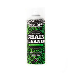 Muc-Off Degreaser Bio Chain Cleaner 400ml Aerosol