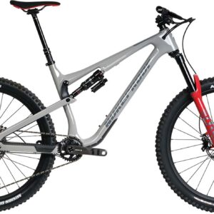 Nukeproof Reactor 275 RS 2020
