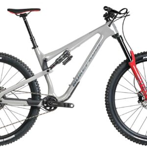 Nukeproof Reactor 290 RS 2020