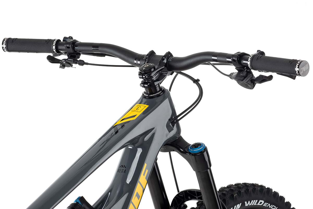 Nukeproof Mega 275 Elite 2021