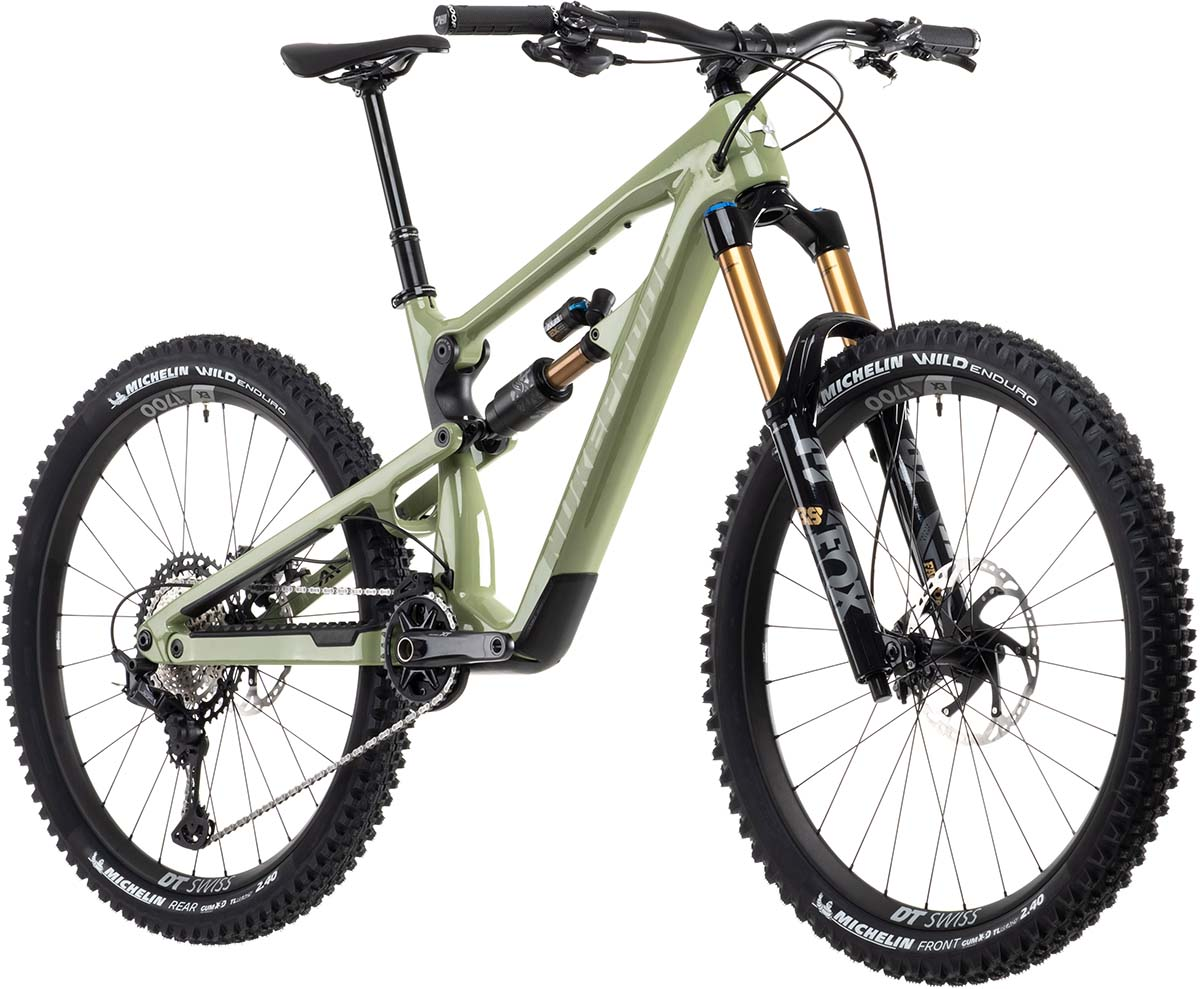 Nukeproof Mega 275 Factory 2021