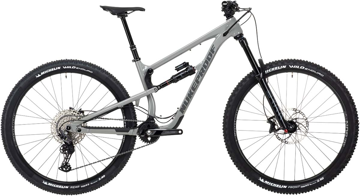 Nukeproof Mega 290 Comp 2021