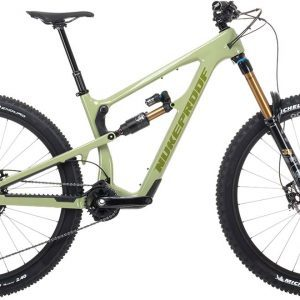 Nukeproof Mega 290 Factory 2021
