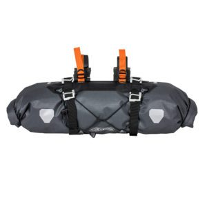 Ortlieb Bike Packer Handlebar Pack 15L Slate
