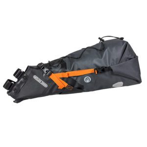 Ortlieb Bike Packer Seat Pack 16.5L Slate