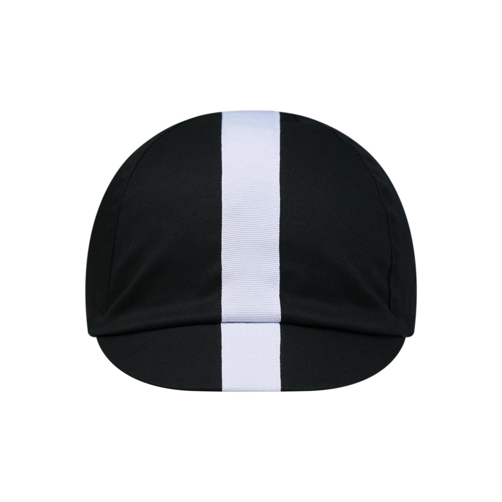 Rapha Rapha Cap II : Black/Pink : Medium/Large