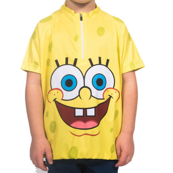 SpongeBob Square Pants Kids Jersey