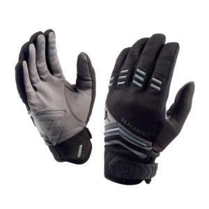 Sealskinz Dragon Eye MTB Gloves
