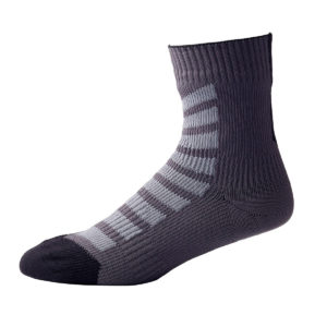 SealSkinz MTB Ankle Socks with Hydrostop