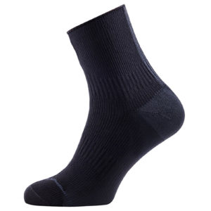 Sealskinz Road Ankle Hydrostop Socks