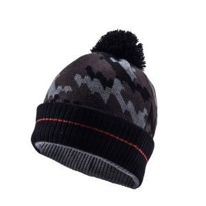 e1ec38f89bc Sealskinz Waterproof Bobble Hat