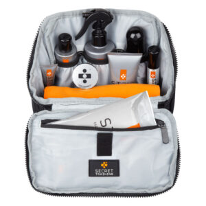 Secret Training Race Day Personal Care Kit