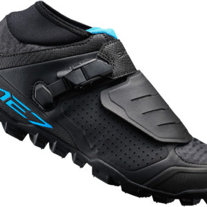 Shimano ME7 Spd Shoes : Black