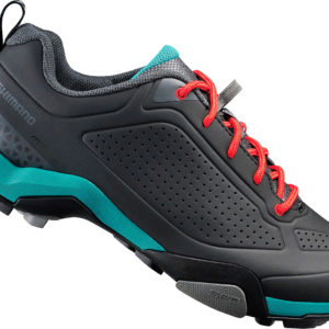 Shimano MT3 Womens Shoe : Black