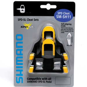 Shimano SM-SH11 SPD-SL Cleats